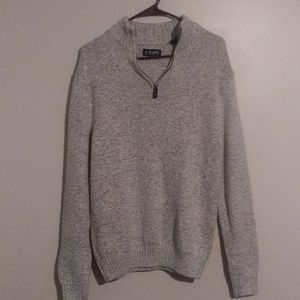 Men's Chaps crewneck sweater